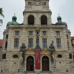 Deutsches Nationalmuseum, München