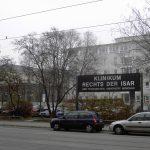 Klinikum r.d. Isar, München
