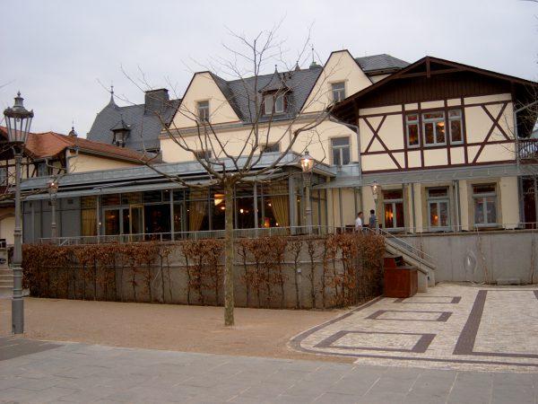 Hotel am Schillerplatz, Dresden