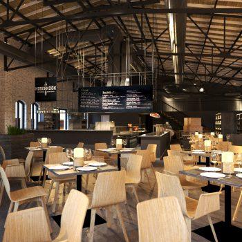 Architekten: Heyroth & Kürbitz freie Architekten BDA / Fotograf: HK Rendering