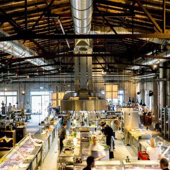 Architekten: Heyroth & Kürbitz freie Architekten BDA / Fotograf: the gourmet apron