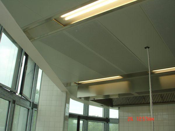 Bürokomplex Alpha Rotex, Frankfurt