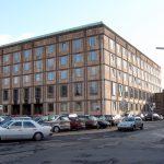 Bürokomplex, Würzburg