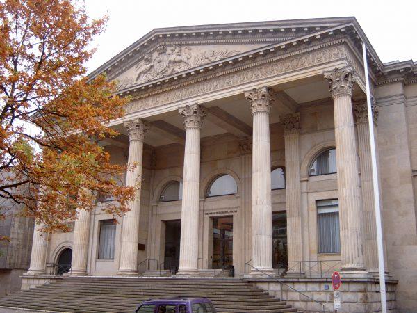Landtag Hannover
